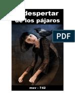 (msv-742) El despertar de los pájaros.pdf