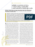 Frontiers in Ecology and the Environment _ Nelson et al. 2009