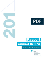 INFPC - Rapport Annuel 2017
