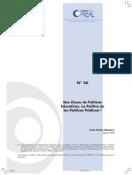 2. Dos clases de polit edu.pdf
