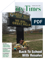 2018-04-05 St. Mary's County Times