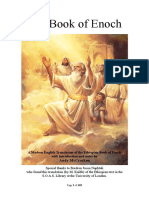 Book of Enoch Knibb