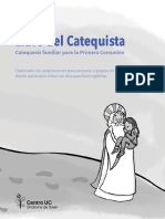 Libro Catequista