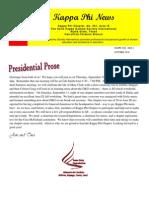 Newsletter 9 10web