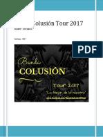 Rider Colusion