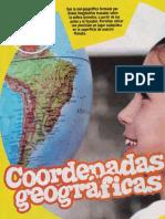 Coordenadas Geográficas - El Escolar - 2-5-12