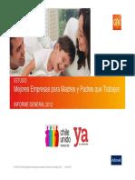 Mejores Empresas Para Madres y Padres Que Trabajan 2012 Recomendado-156-91