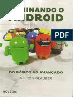 Dominando o Android Do Básico Ao Avançado
