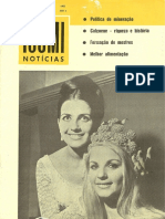 ICOMI Notícias 15 (Março de 1965)