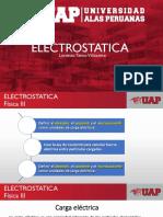 Electrostatica UAP
