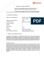 5. Sistema de Combustible GNV y GLP Para Vehículos Pesados