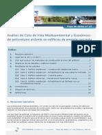 Análisis de Ciclo de Vida Medioambiental y Económico de Poliuretano Aislante en Edificios de Energía Casi Nula.pdf