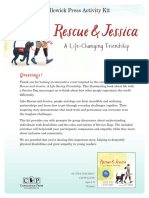 Rescue and Jessica Activity Kit