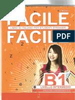 Facile FacileB1 Int1