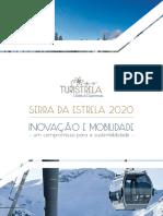 Projeto Telecabines Turistrela