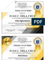 Award Certificates by Sir Tristan Asisi.docx
