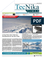 Biotecnika - Newspaper 16 January 2018
