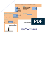 Diseño de un muro de concreto armado en voladizo BOOKSCIVIL.xlsx