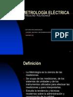 METROLOGIA_ELECTRICA