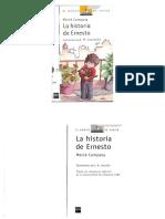 4. La Historia de Ernesto - Mercè Company