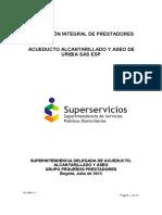 (2015)+Evaluación+integral+de+prestadores+Acueducto+ALCANTARILLADO+Y+Aseo+de+Uribia+S.A.S+E.S.P
