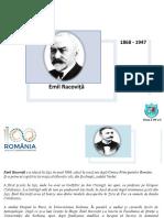 Clasa a VII-A C - Emil Racoviță