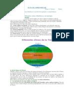 Guía de Aprendizaje Zonas Climaticas