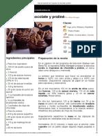 Hoja de impresión de Cupcakes de chocolate y praliné.pdf