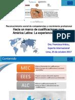 Arbizu-hacia Marco Cualific Para Amlata-la Exper Europea