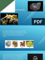 Elementos Nativos %3b)