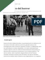 Terrorismo de Estado en Argentina