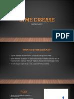 lyme disease powerpoint