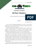 Yelnik, Claudio - El Faro Cosmico.doc
