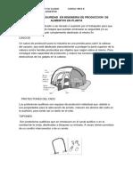 MEDIDAS DE SEGURIDAD  EN INGENIERIA DE PRODUCCION  DE ALIMENTOS EN PLANTA.docx