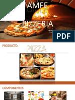 Amef - Pizzeria
