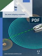 SeaTrade Maritime - The Smart Shipping Revolution (2018)