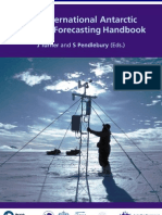 International Antarctic Weather Forecasting Handbook
