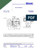 Tabla Medidas Motobomba Centrifuga Copia