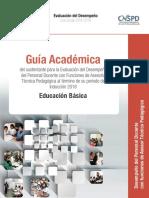 Guia Academica Atp 2018