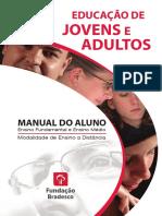 EJA Manual Do Aluno SP