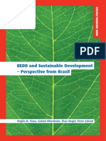 Viana et al Redd and Sustainable Development - Brazil