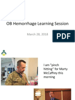 PQCNC AIM OBH LS2  Introduction  March 2018