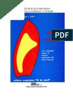 Domingo Soler Amalia - Hechos Que Prueban