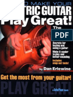How to Make Your Electric Guitar Play Great.pdf