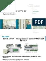 Service Product Training - EWAD-EWYD-BZ - Chapter 2 - System Architecture_Presentations_English