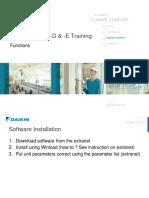 Service Product Training - EWAD-EWYD-BZ - Chapter 5 - Functions_Presentations_English