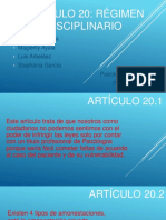 Diapositivas Código Ético
