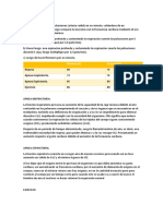 Evaluacion Del Pulso