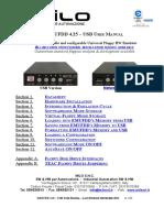 Emufdd USB Hw Manual
