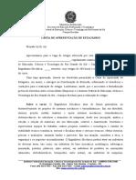 201729134032536carta de Apresenta o de Estagi Rio Engenharia Mec Nica